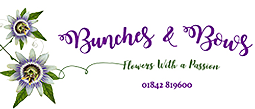 Bunches & Bows in Brandon
